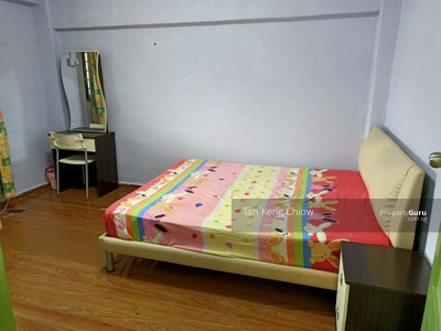 For Rent - Blk234 Fan Rm Toa Payoh Lor 8