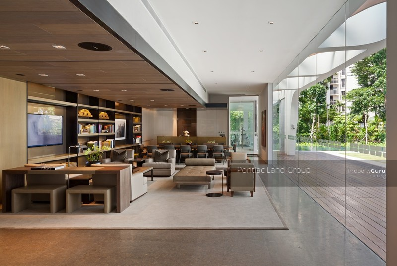 Clubhouse by Capella Singapore