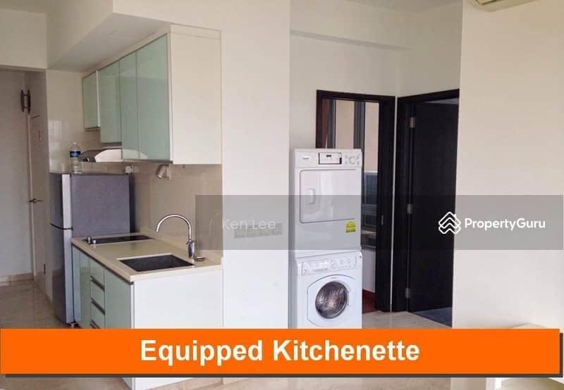Paya Lebar Condo Room For Rent