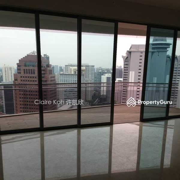 Grange infinite 27 grange road 4 bedrooms 2562 sqft - Appartement grange infinite showflat singapour ...