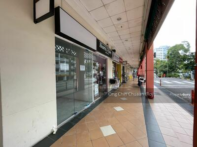 For Rent - Hougang Green Shopping Mall