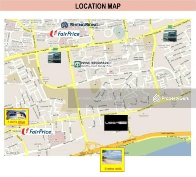 388 Upper East Coast Road Singapore 466477 388 East Coast Road