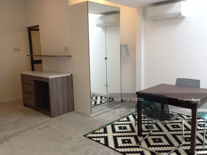studio apartment for rent in singapore near nus latest 20683 | modern fully furnished rooms in pasir panjang wifi utilities included buona vista west coast clementi new town singapore