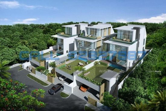 Toh Heights Toh Heights 6 Bedrooms 7670 Sqft Landed