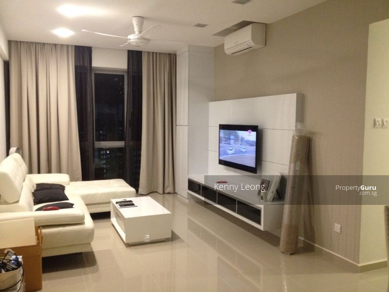 Bishan Loft 33 Bishan Street 11 4 Bedrooms 1399 Sqft Condos