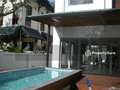 For Rent - Sian Tuan Avenue