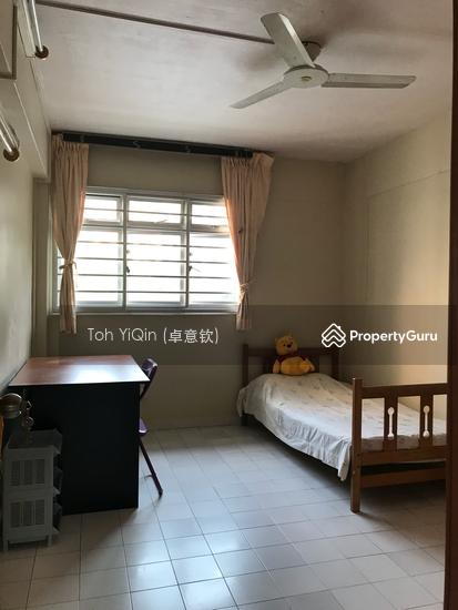 Buona Vista Room For Rent