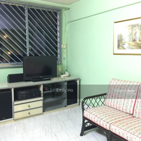 105 Bishan Street 12 105 Bishan Street 12 2 Bedrooms 689 Sqft Hdb Flats For Rent By Emily