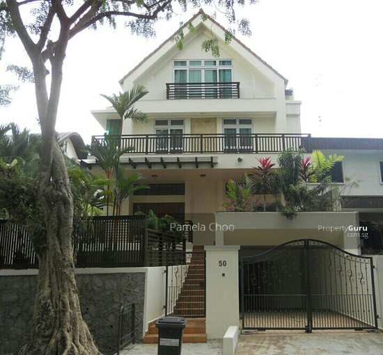 semi detached house jalan arnap singapore 24935 6