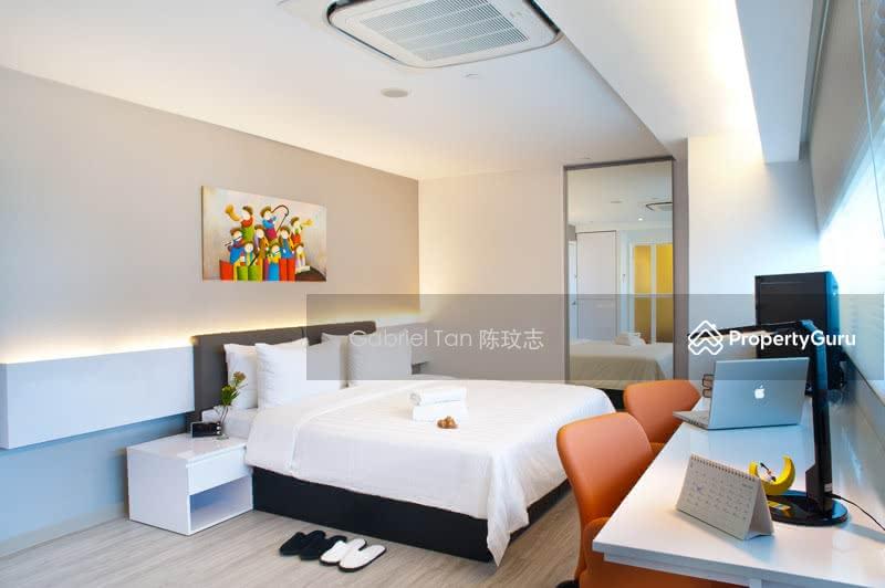 Serviced apartment near Bugis MRT #45035199