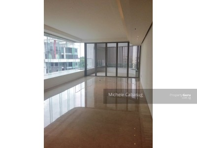 For Rent - Ardmore Residence