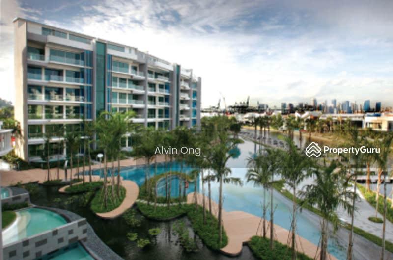 The Residences At W Sentosa Cove 1 Ocean Way 2 Bedrooms 1200 Sqft Condominiums Apartments