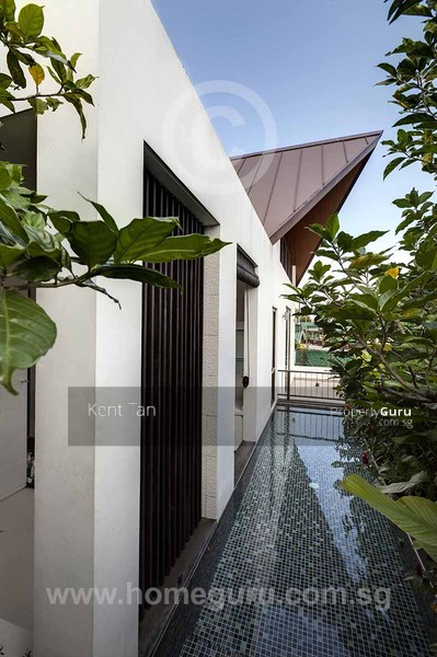 7400sqft stunning abode by renowned architects #68240721