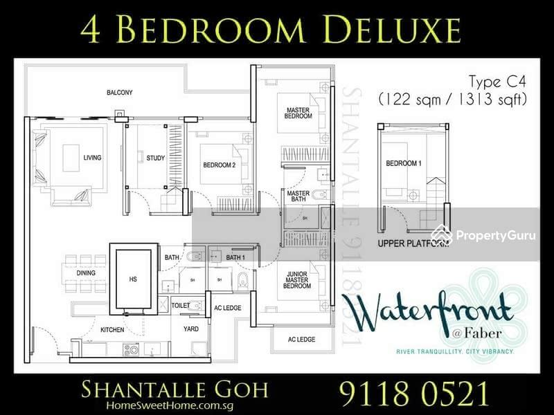 West Vista Apartment