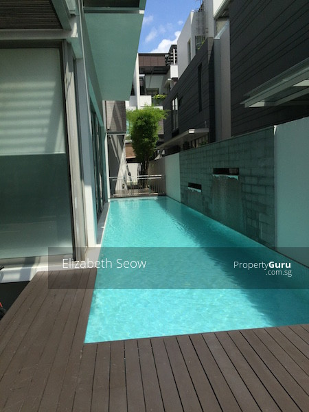 Tan Kim Cheng Rd - modern detached house with pool #53311651