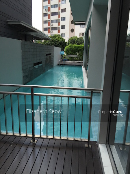 Tan Kim Cheng Rd - modern detached house with pool #53311655