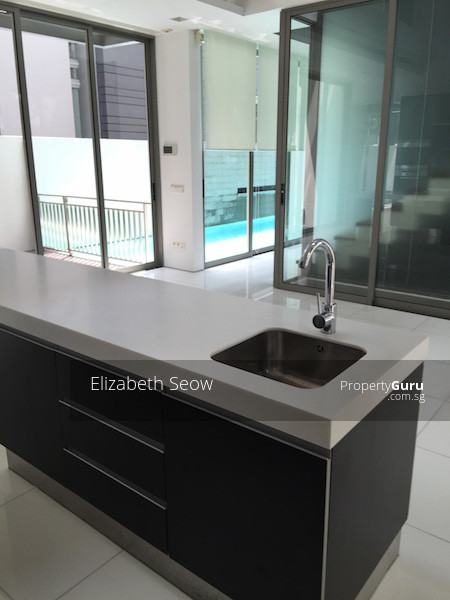 Tan Kim Cheng Rd - modern detached house with pool #53311707