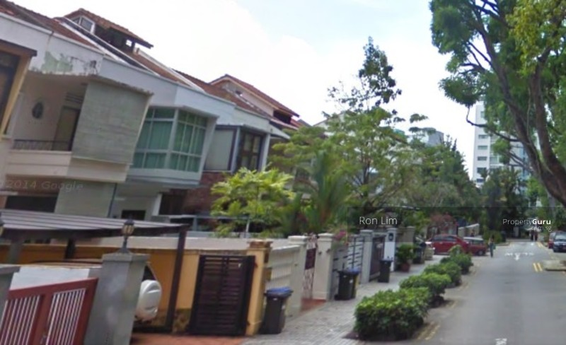 Terrace house on saunders rd emerald hill terrace house for Terrace house full episodes