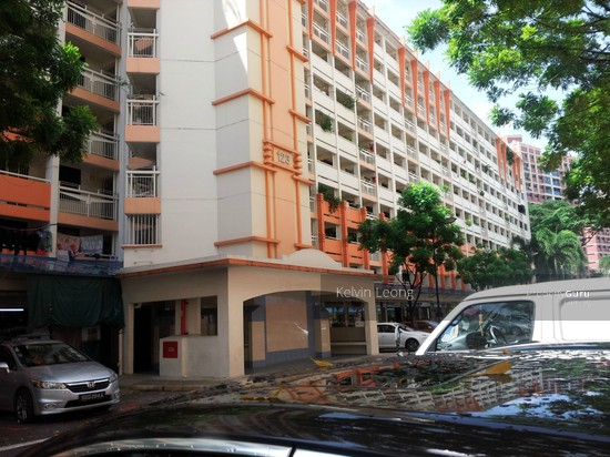 Blk 123 Lorong 1 Toa Payoh 2 Bedrooms 721 Sqft Hdb Flats For Rent By Kelvin Leong S 2 250