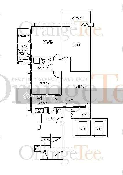 Dairy Farm Estate 3 Dairy Farm Road 2 Bedrooms 1300 Sqft Condominiums Apartments And