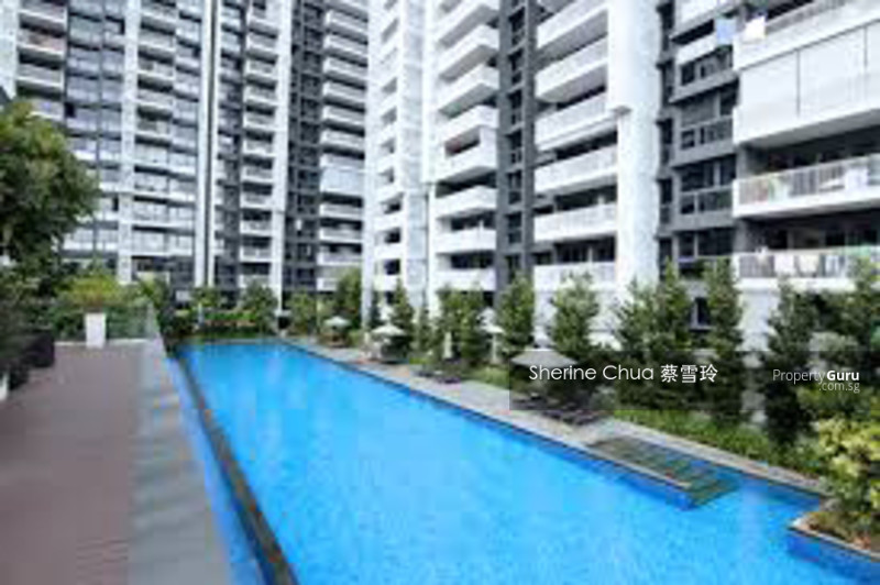 The Lakefront Residences #111114341