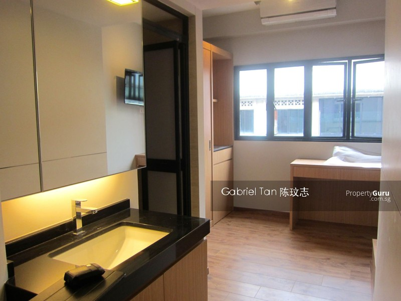 Studio Apartment Near Kallang Mrt Lorong Geylang Studio