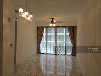 For Rent - WaterScape @ Cavenagh