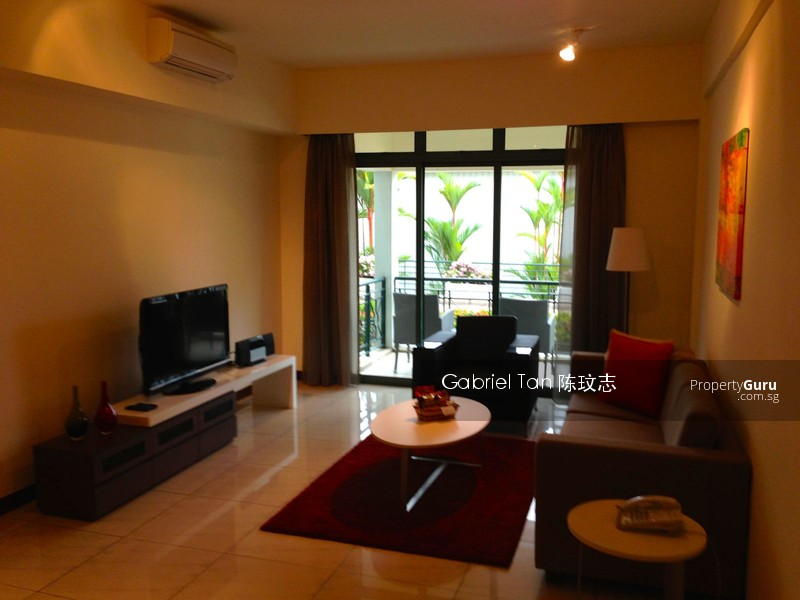 Serviced Apartments with Balcony (Near Bukit Timah District 10) #48711145