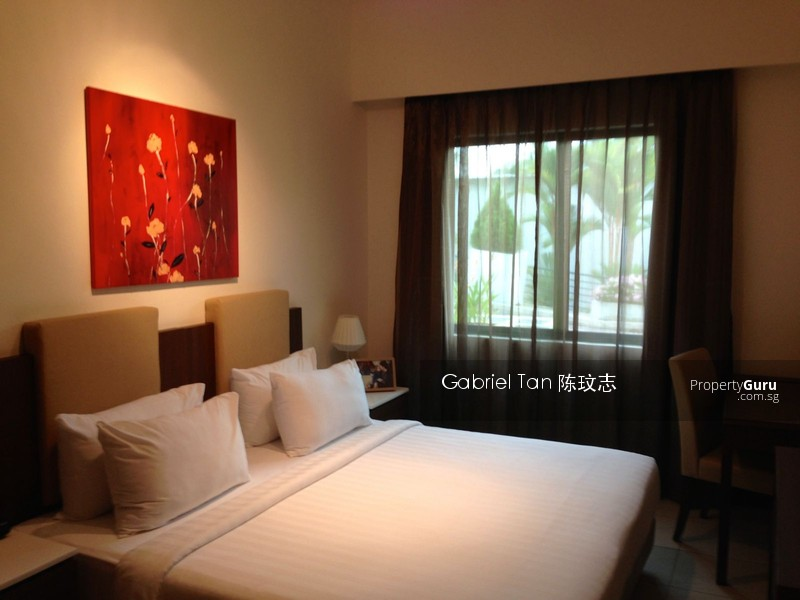 Serviced Apartments with Balcony (Near Bukit Timah District 10) #48711153