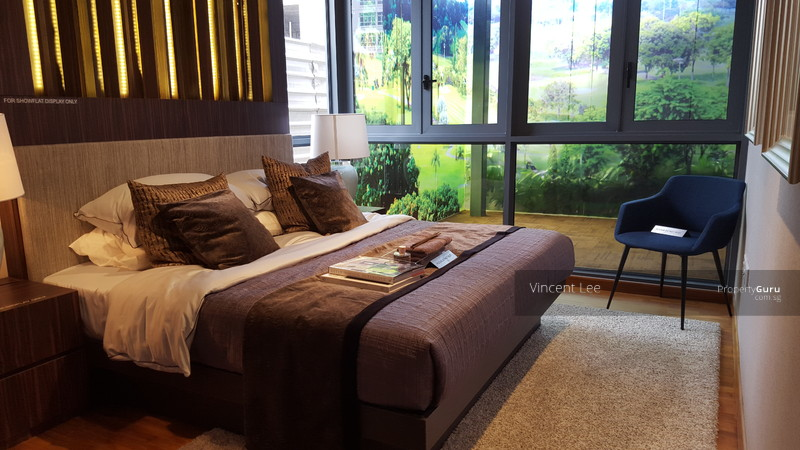 Anchorvale Crescent Executive Condo 2 Bedrooms 750 Sqft Condominiums Apartments And For Sale By Vincent Lee