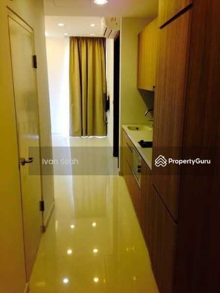 Prime residence 41 lorong 22 geylang 1 bedroom 506 sqft condominiums apartments and Master bedroom for rent in geylang