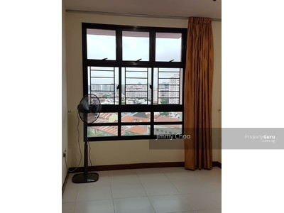 For Rent - 2A Geylang Serai