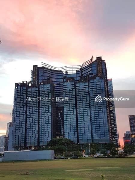 Marina One Residences #124539857