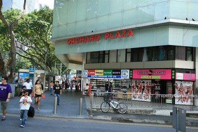 For Sale - Orchard Plaza