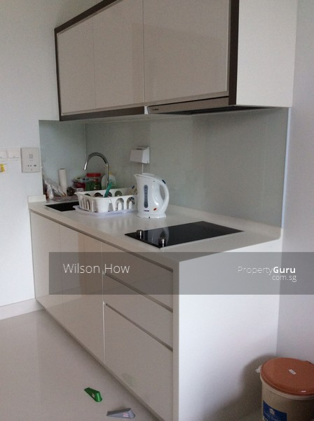 Serangoon Mrt Casa Cambio Just Top 11 Lim Tua Tow Road 1 Bedroom 450 Sqft Condominiums