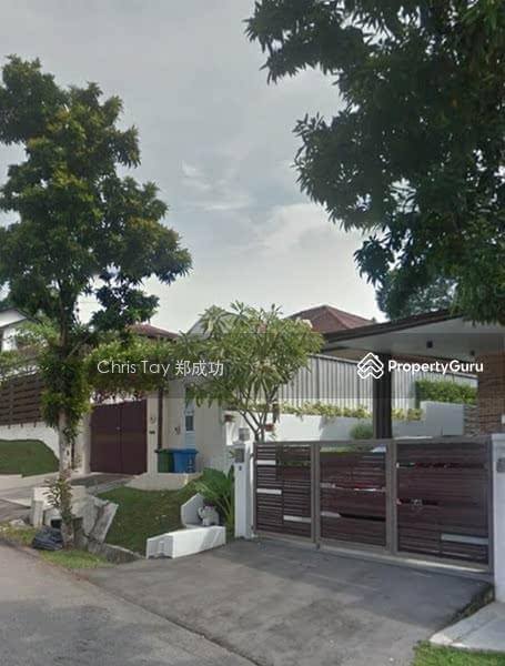Windsor Park Hill, Singapore, 7 Bedrooms, 21000 sqft ...