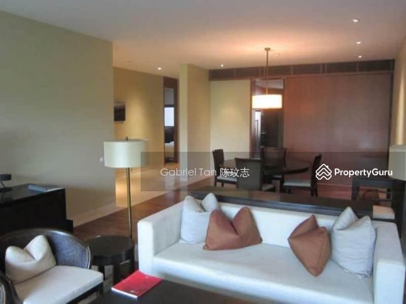 Serviced apartment at Sentosa #59956779