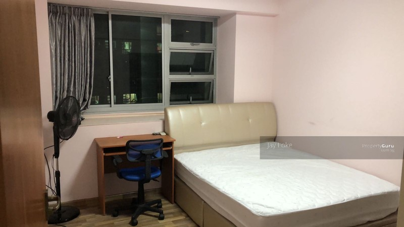 Casa Clementi Room For Rent