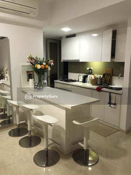 Flamingo 2 Bedroom Suite: Flamingo Valley, 468 Siglap Road, 2 Bedrooms, 840 Sqft
