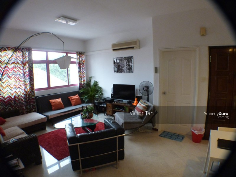 Room To Rent In Bugis