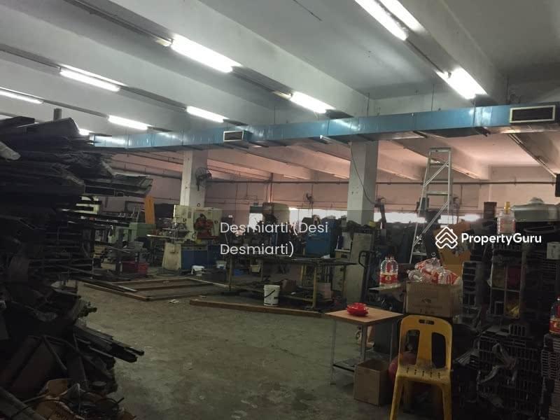 B2 Factory @Tuas Ave 13 #110787393