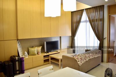 For Rent - R66 Apartments
