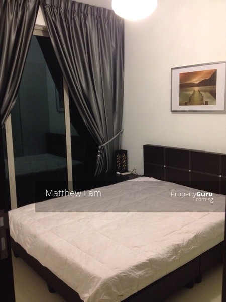 The Water Edge Geylang 8 Lorong 38 Geylang 1 Bedroom 495 Sqft Condominiums Apartments And