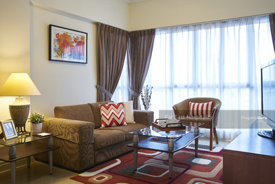 For Rent - Village Residence Hougang