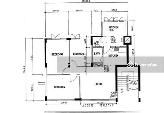 17 marine terrace 17 marine terrace 3 bedrooms 990 sqft for 17 marine terrace