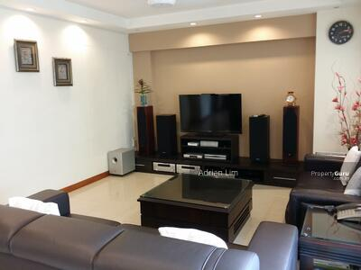 For Rent - 637A Punggol Drive