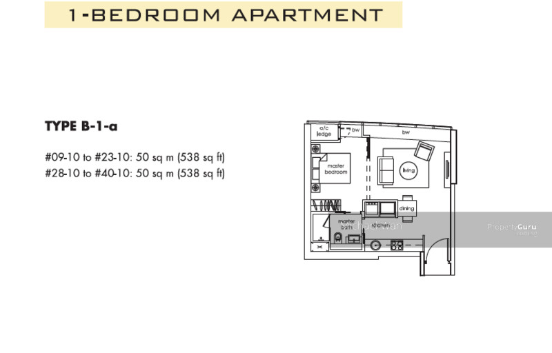 One Shenton 1 Shenton Way 4 Bedrooms 5447 Sqft Condominiums