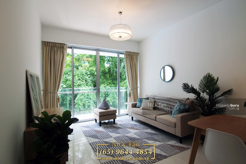 Cairnhill Residences 31 Cairnhill Circle 2 Bedrooms 904 Sqft