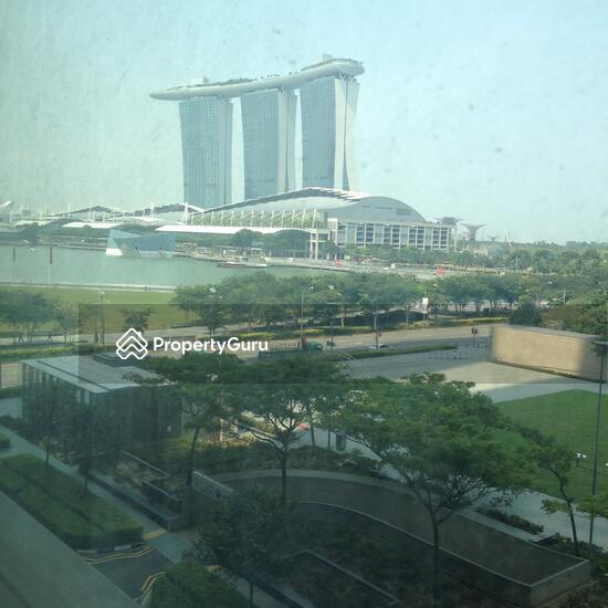 The Sail @ Marina Bay, 2 Marina Boulevard, 2 Bedrooms, 893