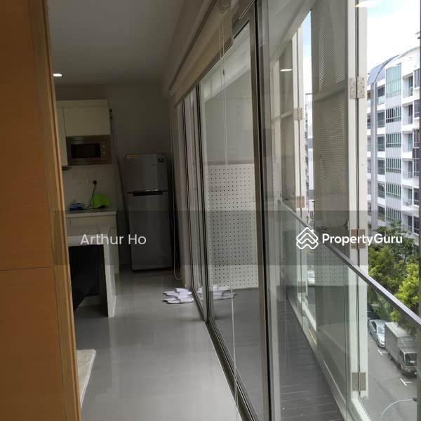 The sanctuary geylang 1 geylang lorong 30 1 bedroom 569 sqft condominiums apartments and Master bedroom for rent in geylang